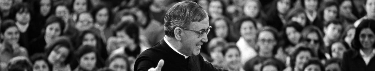 Oratório de S. Josemaria