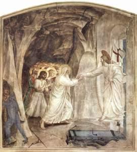 A nossa Galileia - Fra angelico Adao do Sheoll